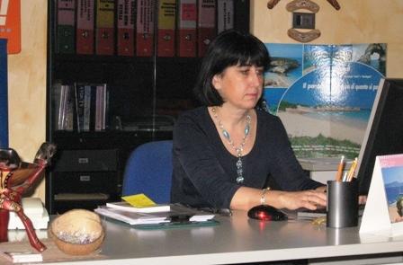 Claudia Daccò