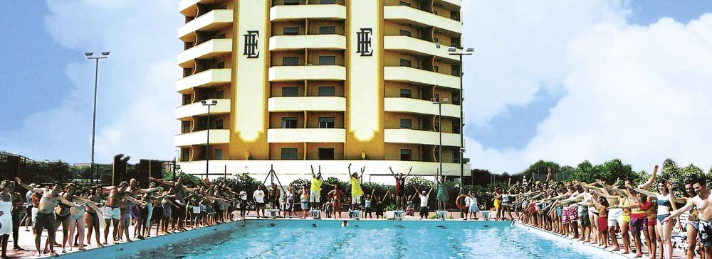 Hotel Montesilvano  Stelle Pensione Completa