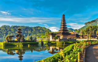 viaggio in indonesia 2018 da milano