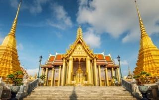viaggio Thailandia Laos da Milano