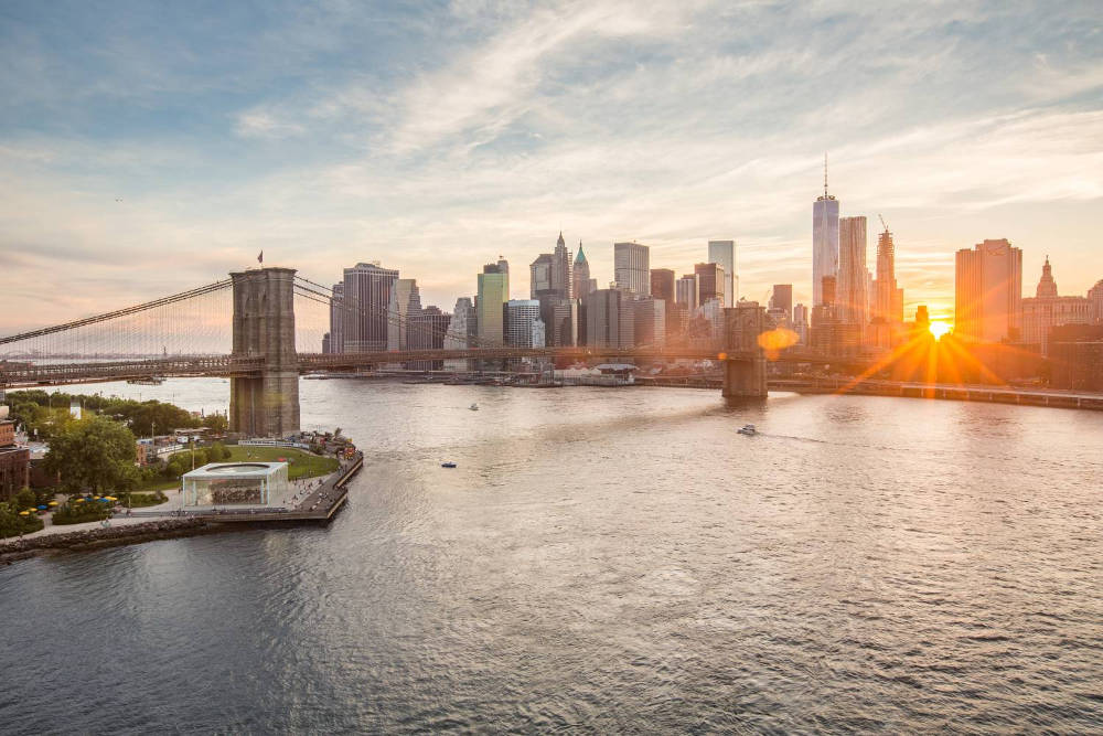 tour new york 2019 dall'italia