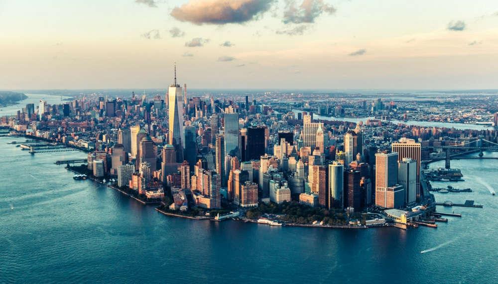 Tour New York 2020 dall\'Italia, 5 giorni minimo 2 persone
