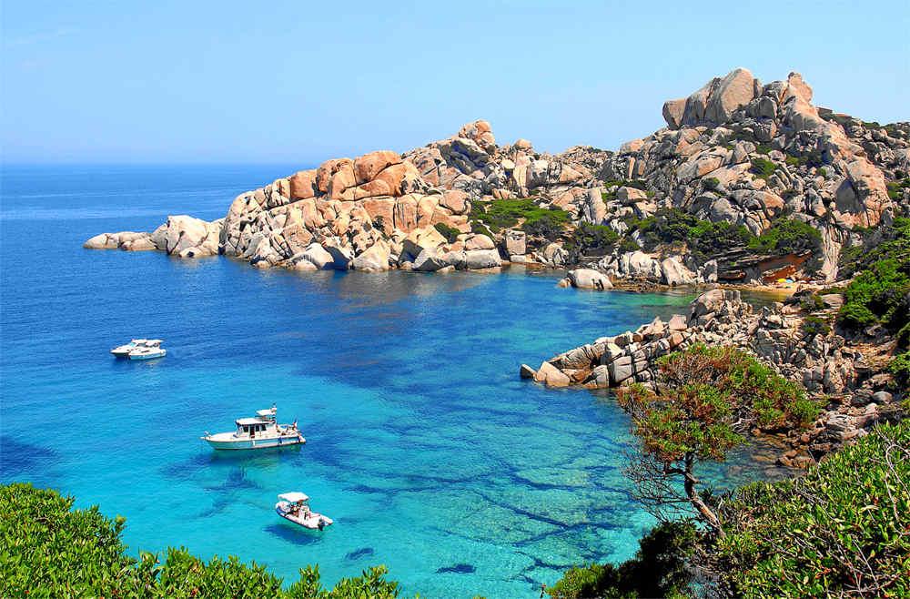 Prenota le tue vacanze in Sardegna nell\'estate 2019