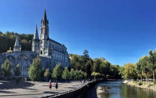 Lourdes 2019 da Milano 5 giorni