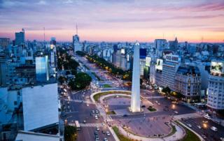 Tour Argentina 2019 dall'Italia