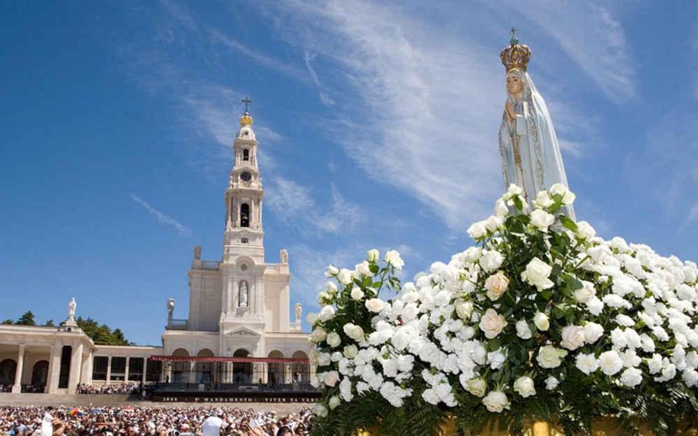 Pellegrinaggi Fatima 2019