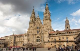 Pellegrinaggio Fatima Santiago de Compostela luglio agosto 2019