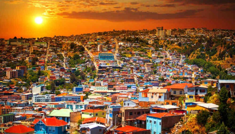 Tour Argentina Bolivia Cile dall'Italia