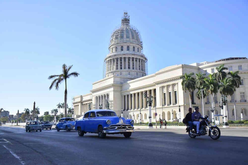 Viaggi Cuba 2019 dall'Italia