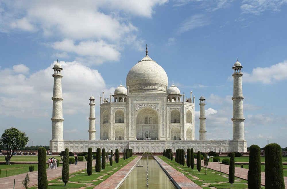 Viaggio India 2019