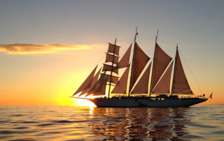 Crociere Indonesia 2019 con Star Clippers