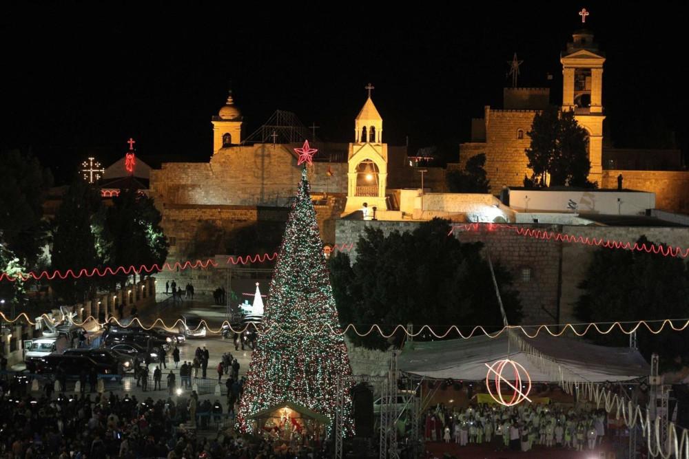 Viaggi Natale 2019 Capodanno 2020 Terra Santa