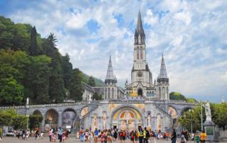Pellegrinaggio Lourdes Immacolata 2019