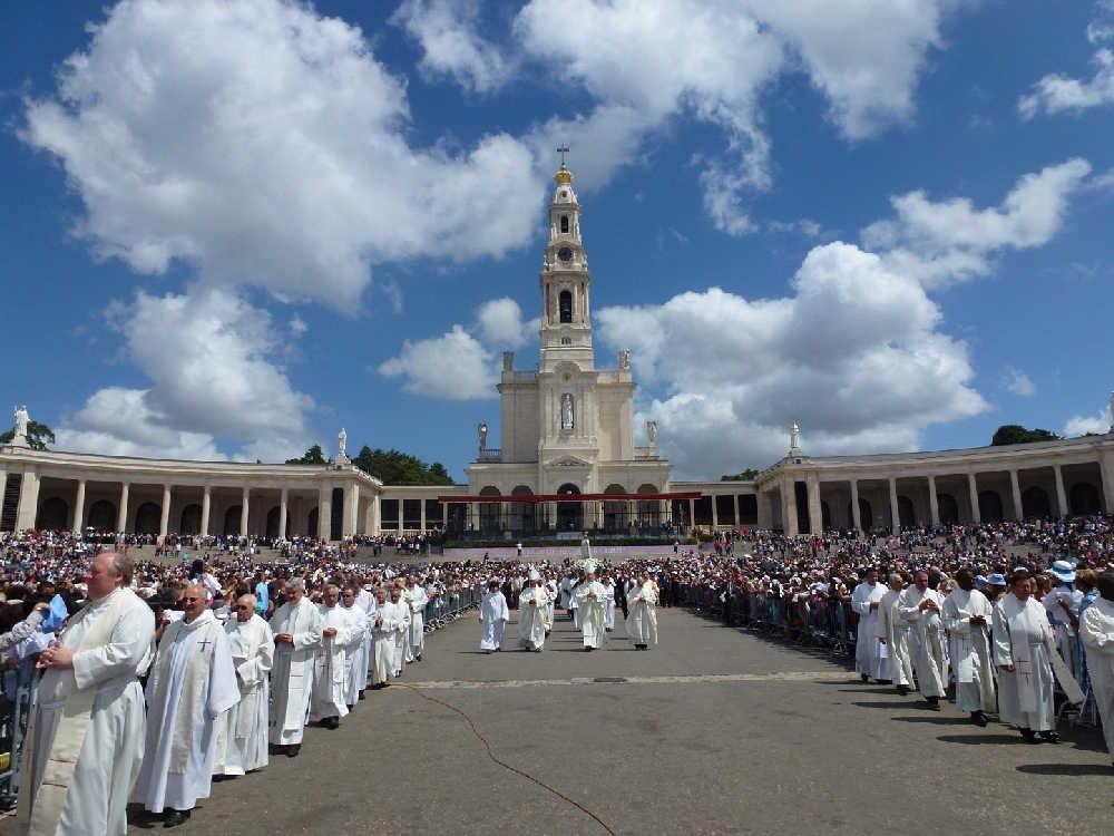 Pellegrinaggio a Fatima 3 giorni