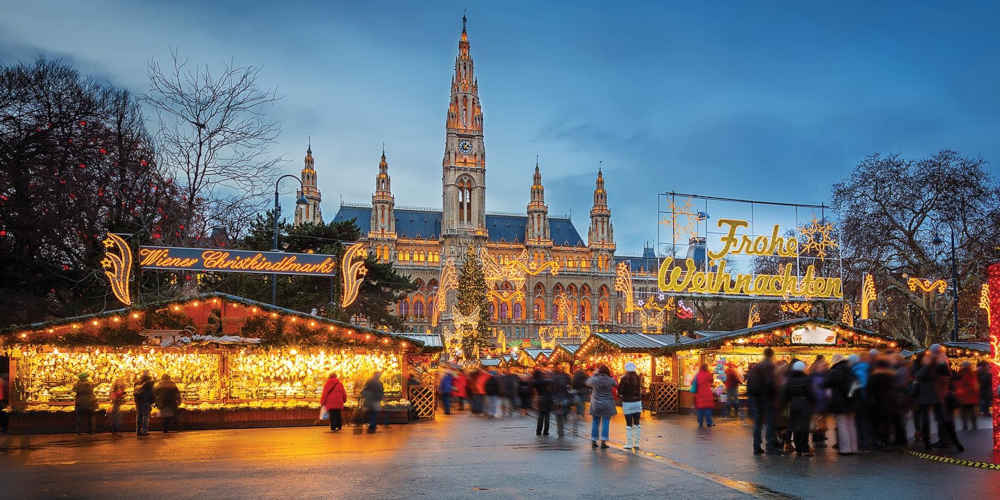 Viaggi Natale 2019 in Europa