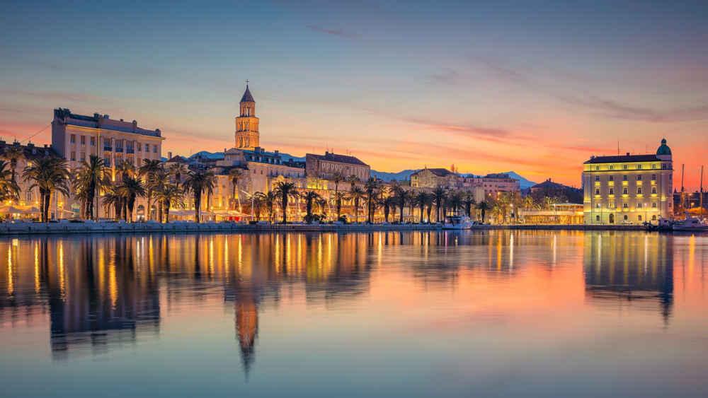 Viaggio in croazia da bergamo nel 2020 a gennaio for Soggiorno in croazia