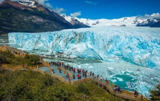 Viaggio Argentina Patagonia Iguazu 2020