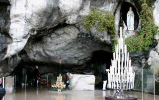 Pellegrinaggio a Lourdes 11 febbraio 2020