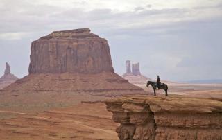 Tour USA 2020 Il popolo Navajo