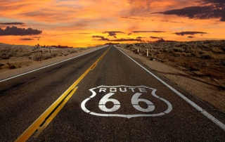 Tour USA 2020 Route 66