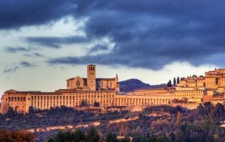 Tour Assisi borghi medievali dell'Umbria 2020