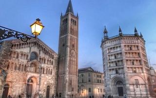 Tour Parma Castelli Ducato 2020