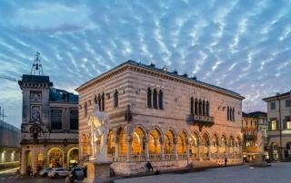 Tour Udine borghi Friuli Venezia Giulia 2020