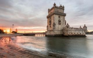 Lisbona e Fatima da Milano 2020