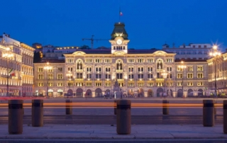 Tour Trieste Fiume Istria 2020