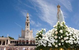 Pellegrinaggio Santiago de Compostela e Fatima 2021 5 giorni
