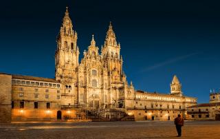 Pellegrinaggio Santiago de Compostela 2021 4 giorni